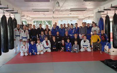 Рига 08.08.2020  Cīņas sporta klubs » Profesionālis «
